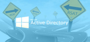 Active Directory в Windows 10