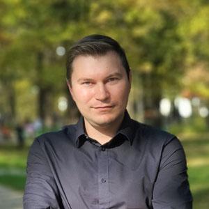 Сайт Романа Рябцева
